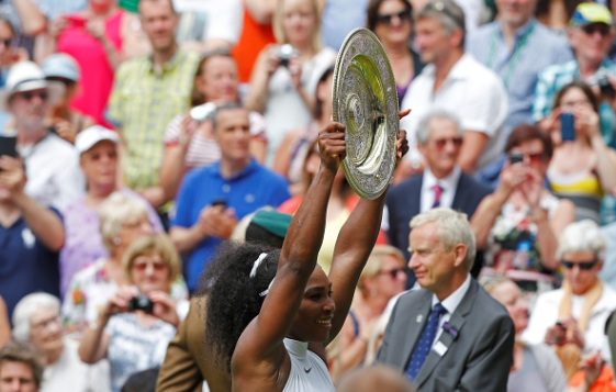 Weak Pound to Prompt Wimbledon Prize Money Increase