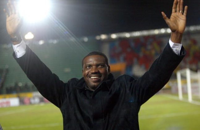 Eguavoen Gets Debut Win, as Sunshine Knocks Rangers 2-0 in Akure