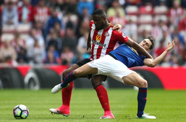 Anichebe Poised to Keep Sunderland Up