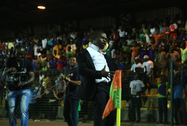 """MFM FC on Course to Emulate """"Glorious"""" Leicester City"""