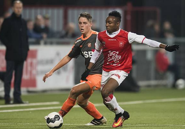 Nwakali Opts Out Of Venlo Loan Extension