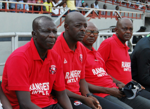 Going Bananas! Rangers Coach Blames Zesco Defeat on Fatigue and Hunger