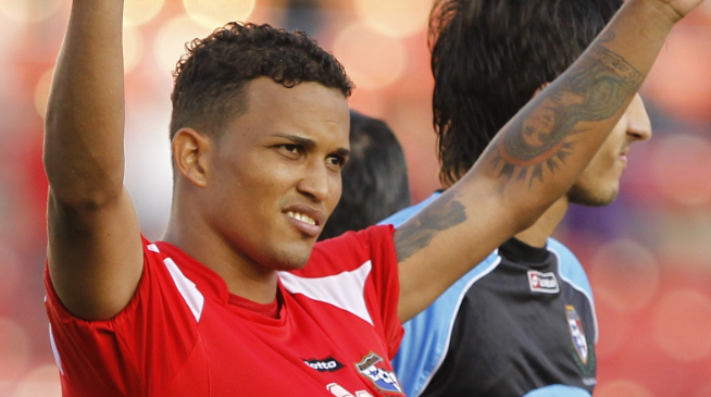 Panama Football Star , Amilcar Henriquez Shot Dead!