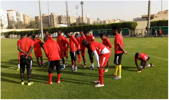 Rangers Still Confident of CAF CC Progress, Team Manager Appeals to Fans