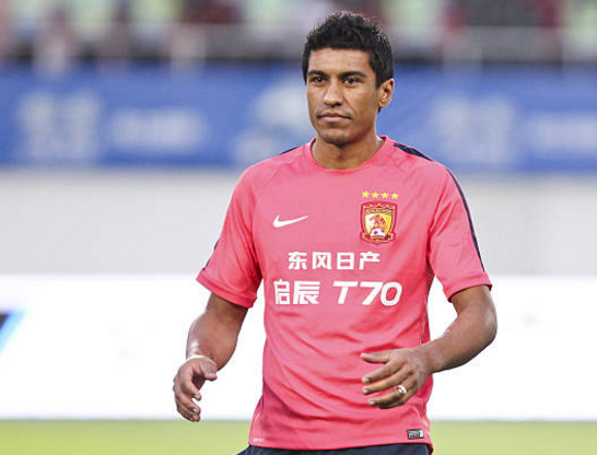 Paulinho in Trouble after Betting Advert with porn star