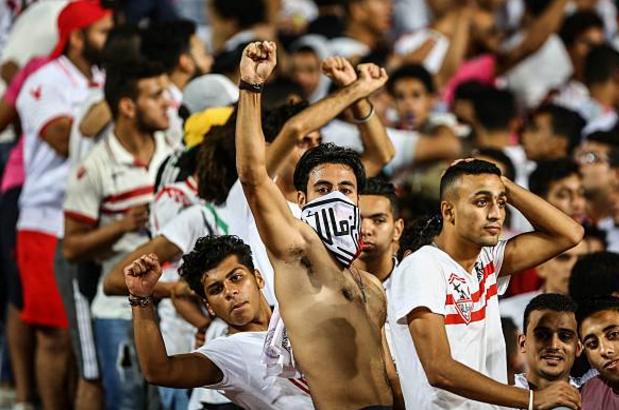 Zamalek Ultras demand Chairman Quits