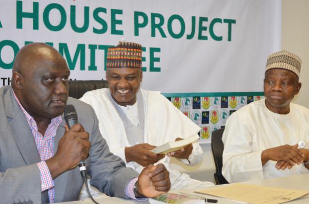 Nigeria to Send 26-man Contingent to CYG 2017