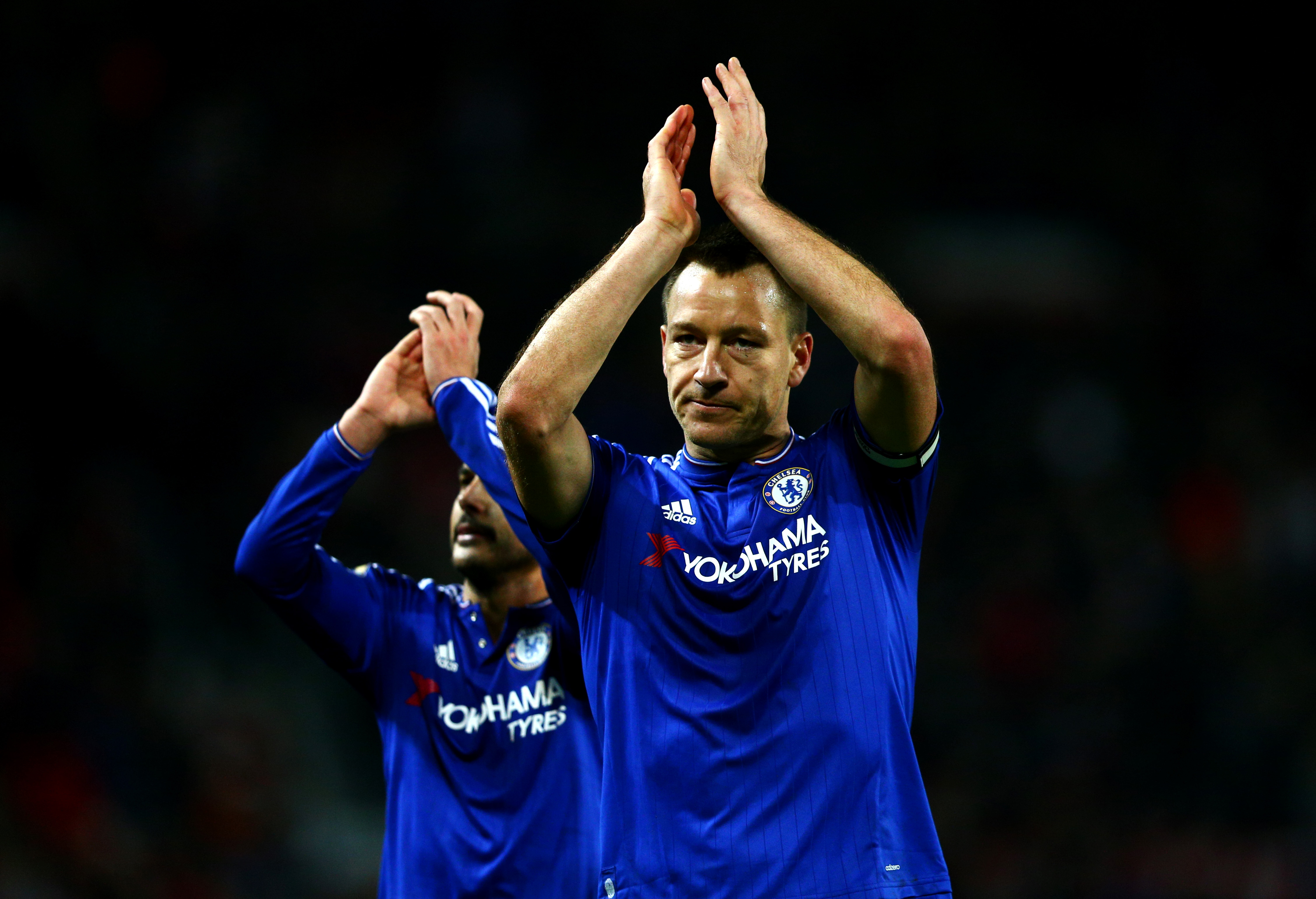 John Terry Set To Leave Chelsea At The End Of The Season
