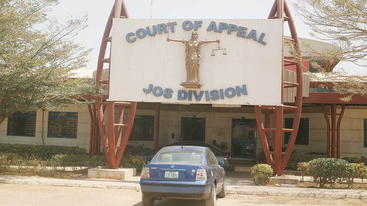 Court of Appeal Upholds Giwa FC Expulsion from NPFL