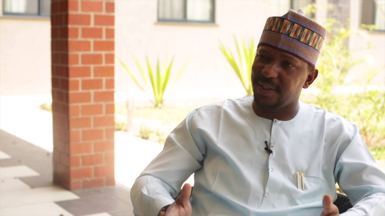 NPFL crowd violence: Dikko explains LMC sanction module