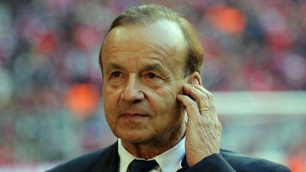 RUSSIA 2018: Super Eagles Technical Adviser, Gernot Rohr believes the world cup in Russia will be a good adventure