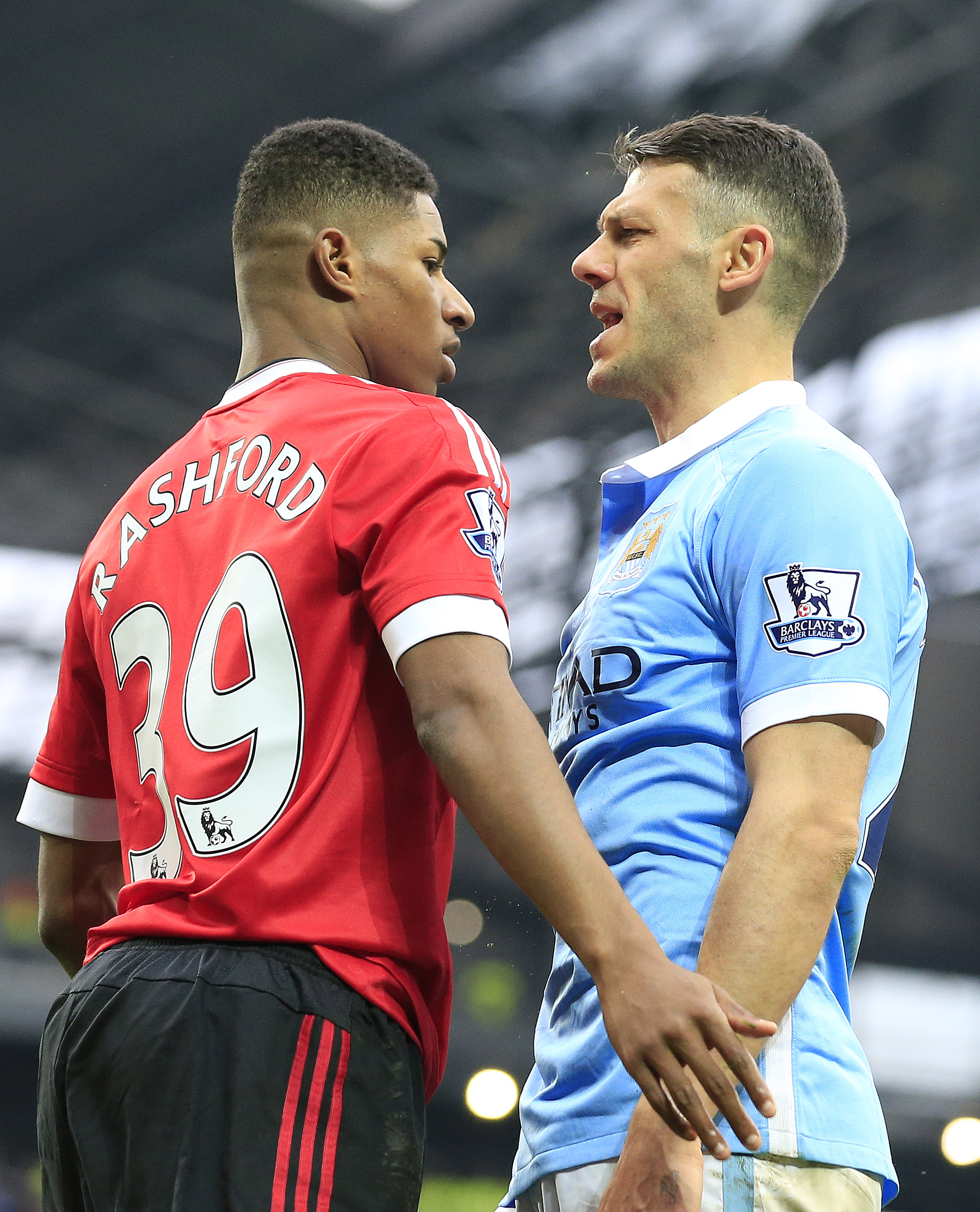 Blue or Red, Manchester Derby Preview