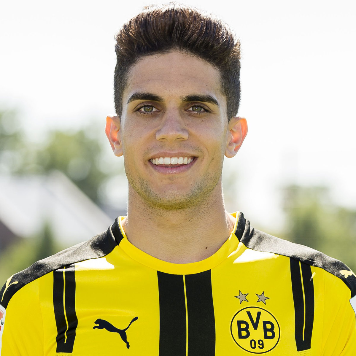 Marc Bartra: Dortmund defender undergoes surgery following Bomb attack on team bus