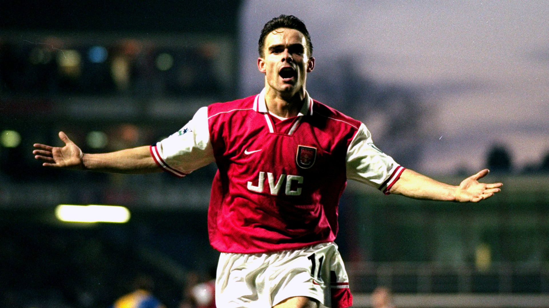 Marc Overmars Emerges as Arsenal's target for Sporting director role.