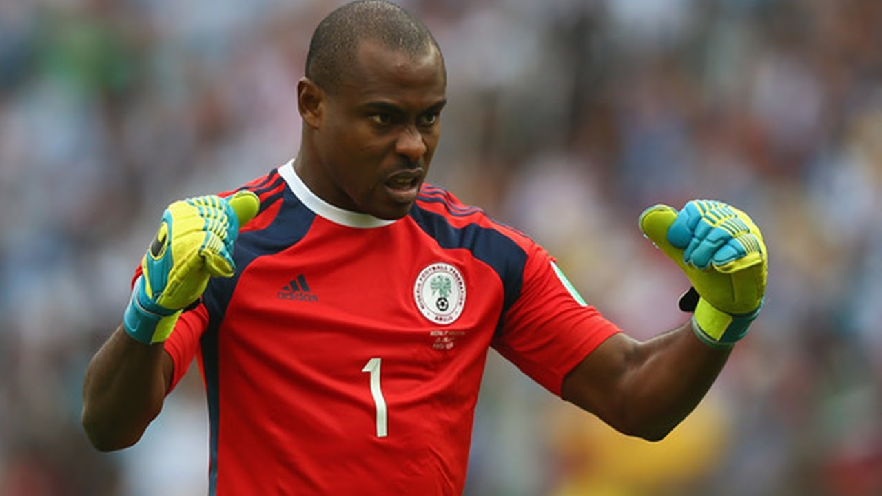 Our MCM- Vincent Enyeama