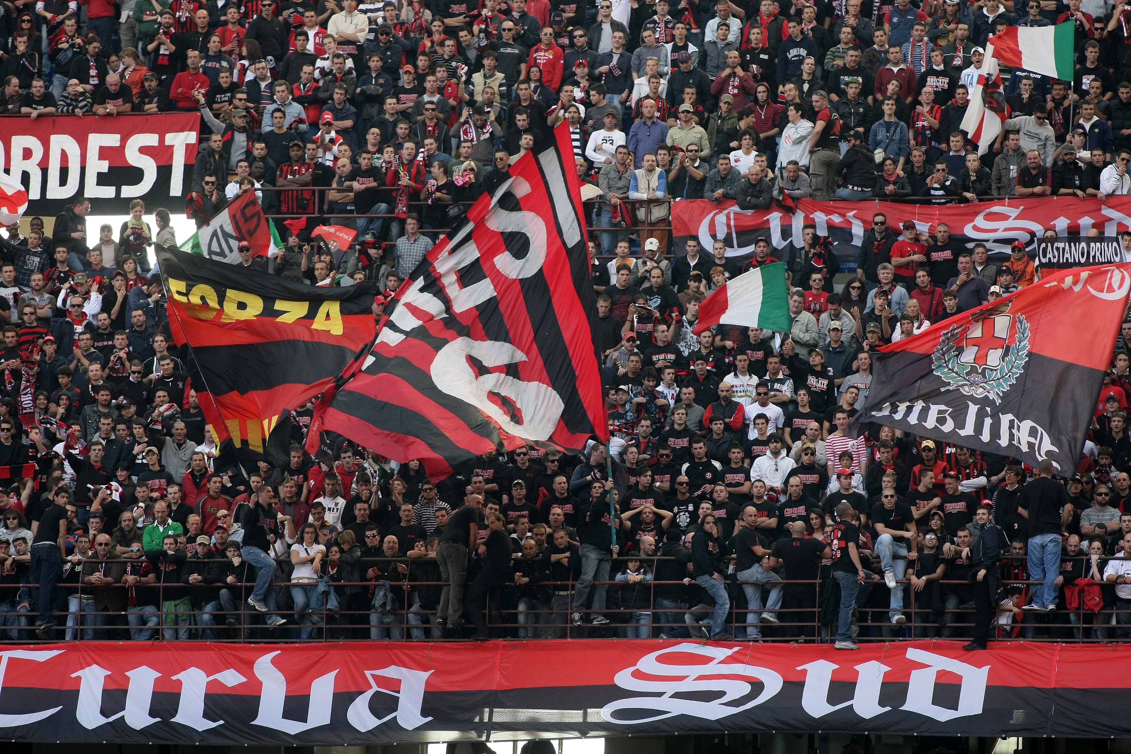 AC Milan sold for €740m to Chinese consortium