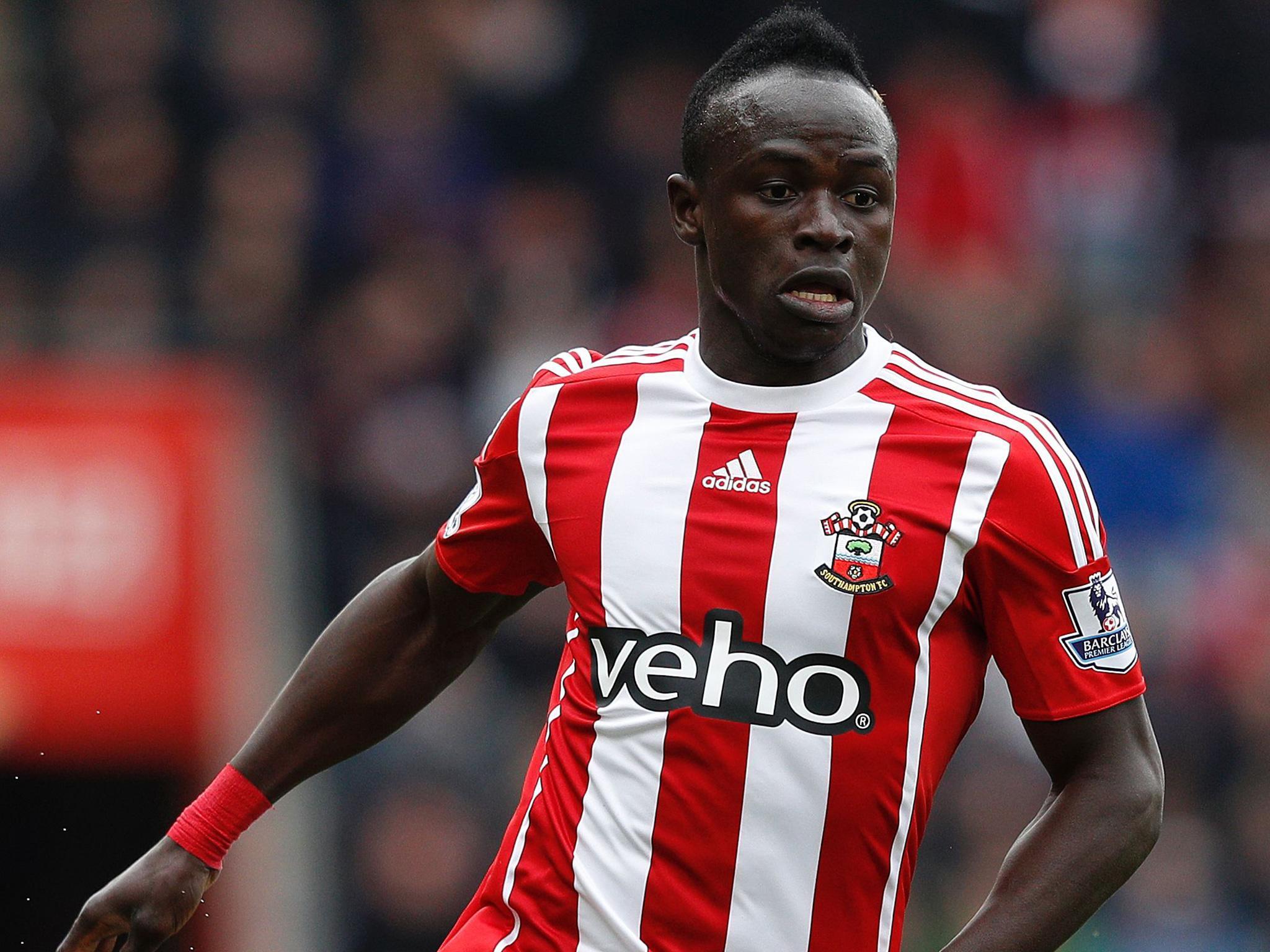 Sadio Mane: Liverpool Attacker to miss rest of season.