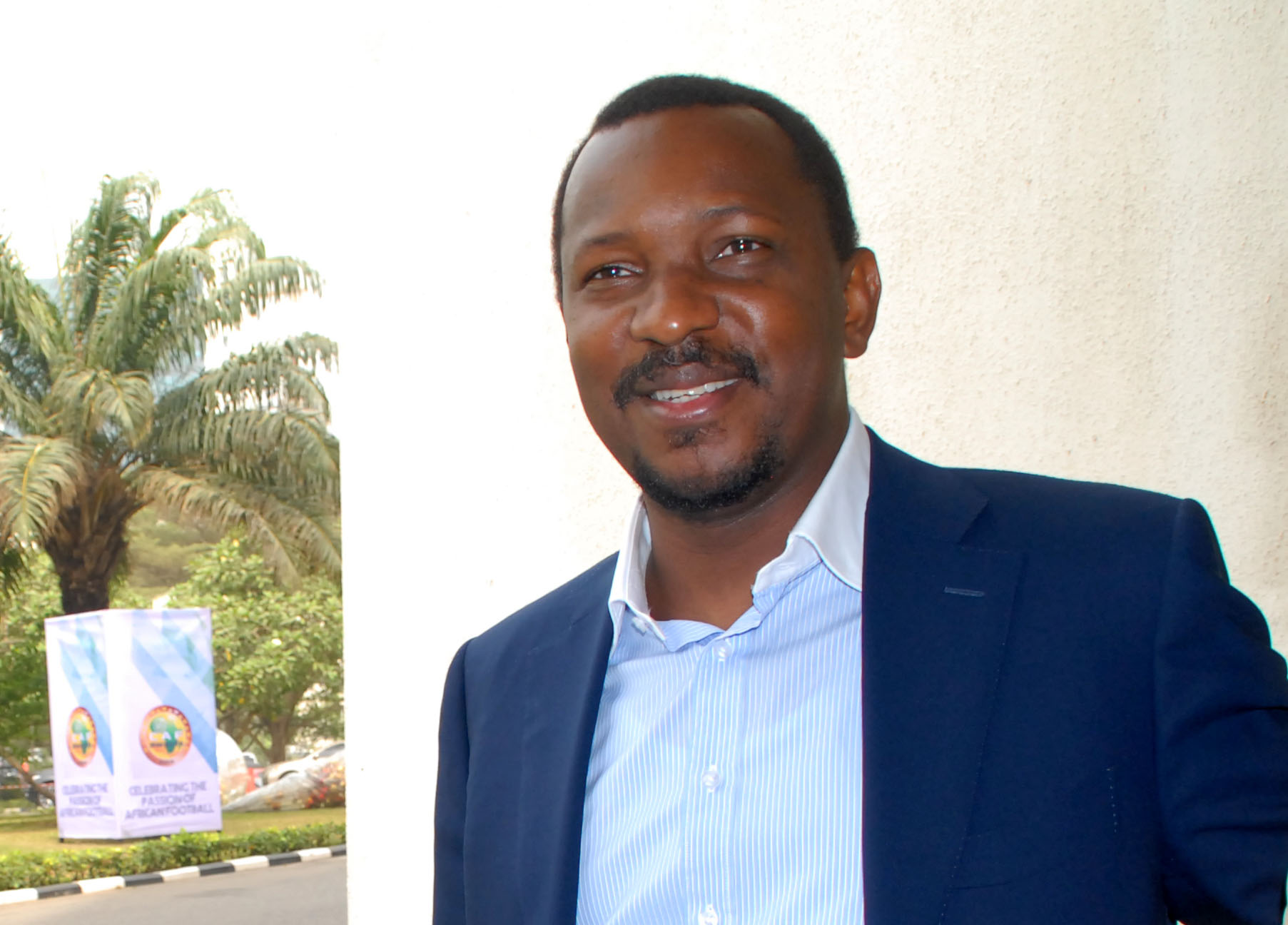 LMC Boss Dikko talks about NPFL Investment potentials