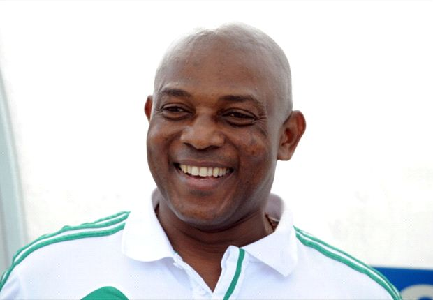 Stephen Keshi to be Immortalized in Ghana