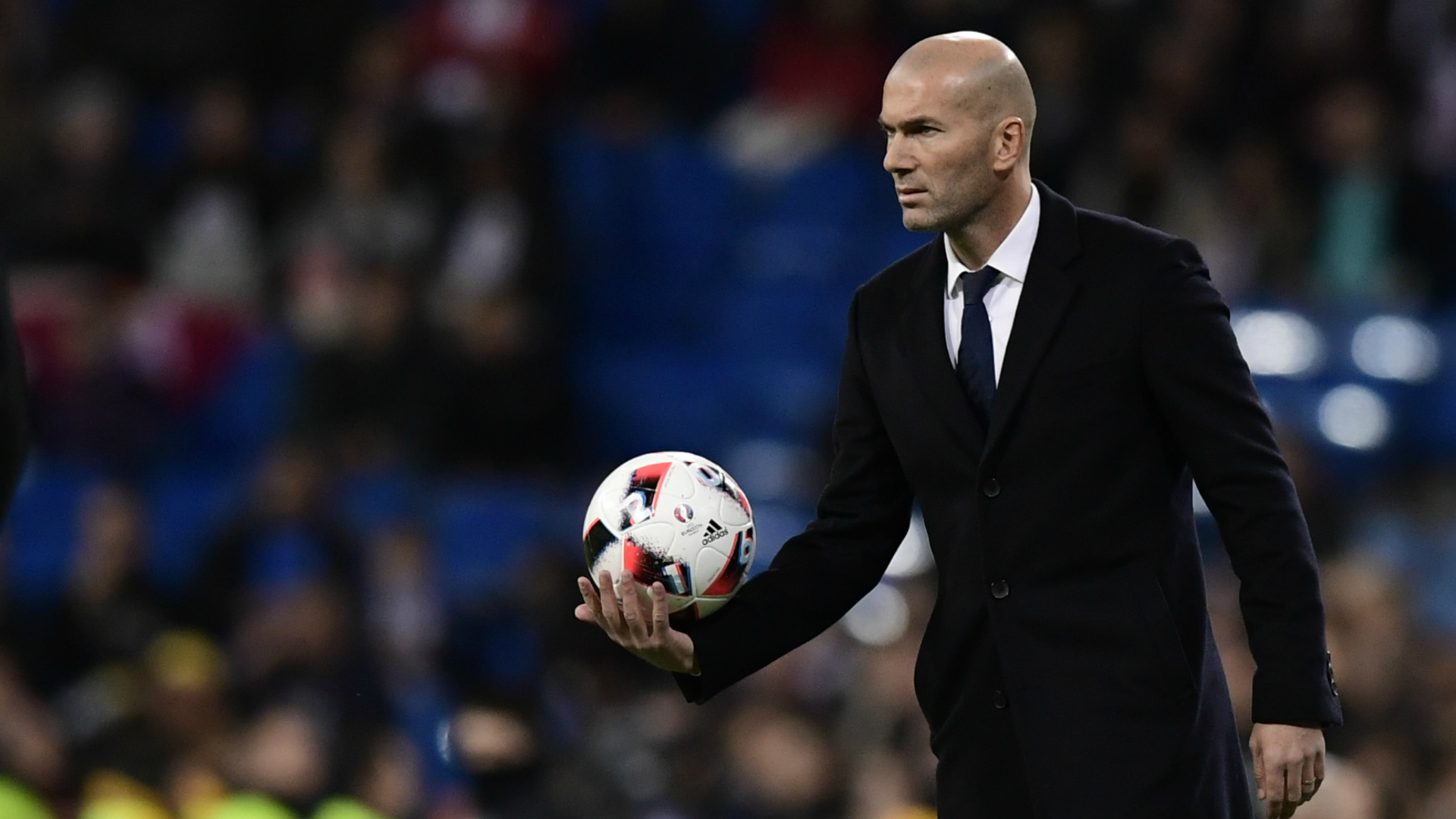 Zidane admits his Real Madrid job is not safe and says he is not preparing for pre-season