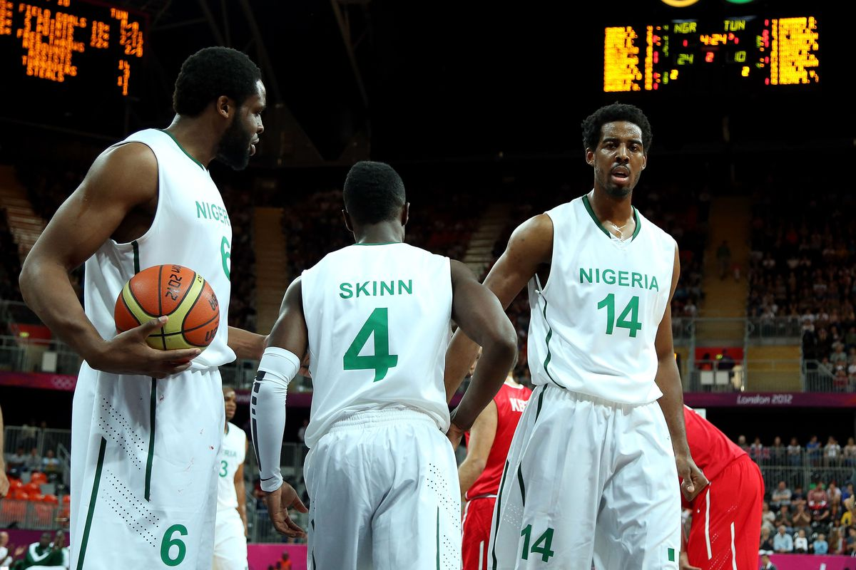 Nigeria can be formidable force in Basketball only if the Government is serious- Malone