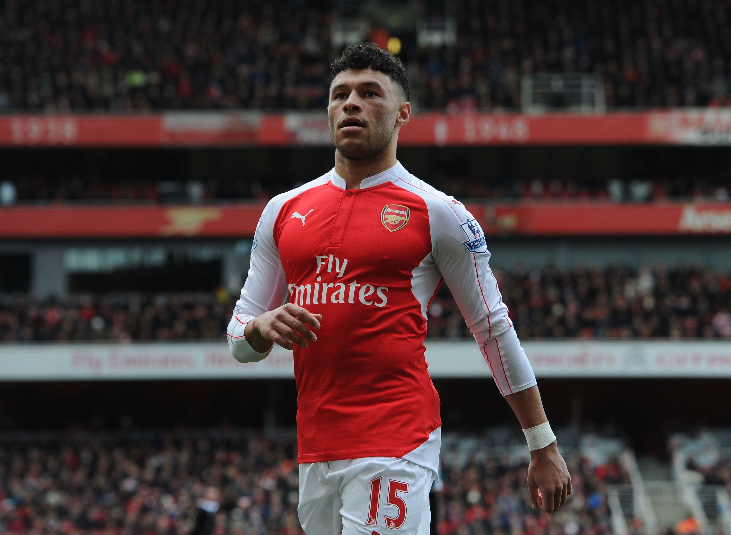 Gunners Given Quadruple Injury Boost Ahead Of FA Cup Final