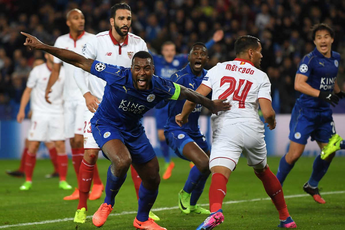 Leicester rake in £66m for superb first Champions League campaign