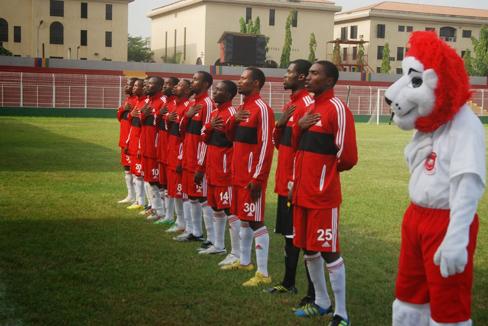 Abia Warriors elevate coaches