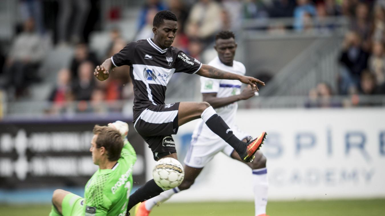 Onyekuru: I want to replicate my club form for the Eagles