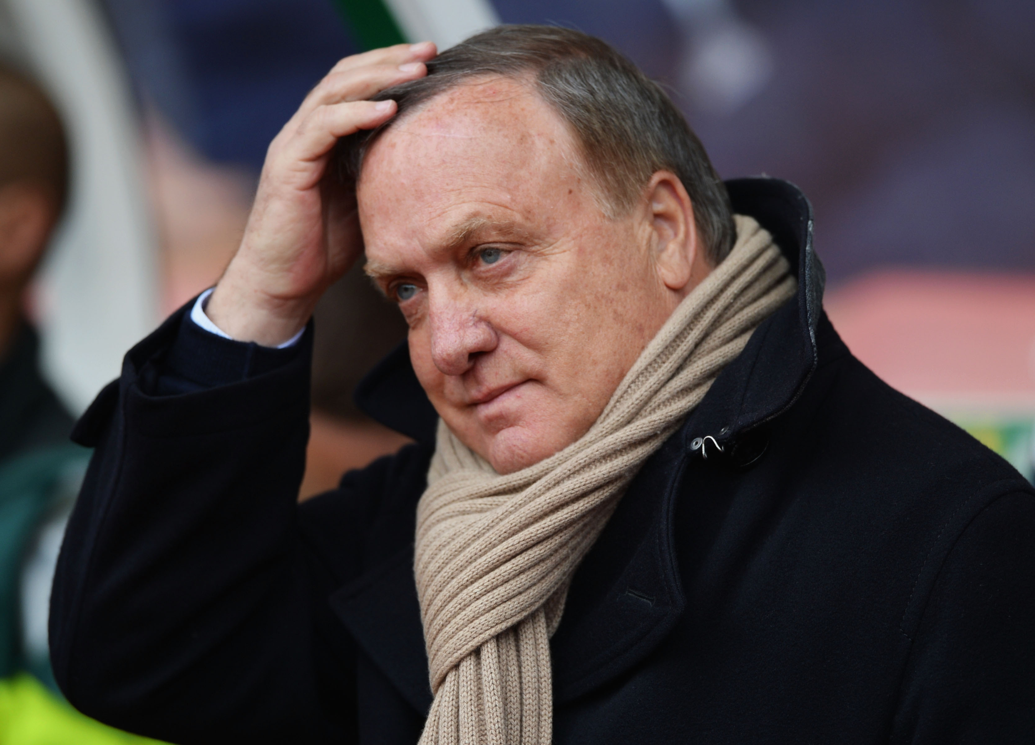 Dick Advocaat set to become Netherland national Coach