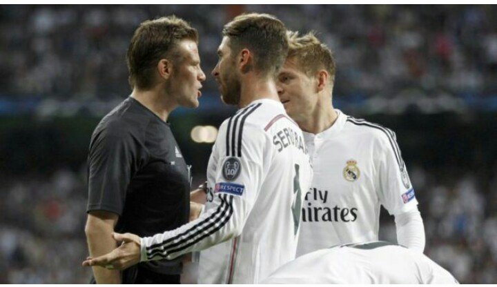 Felix Brych chosen as referee for Champions League final