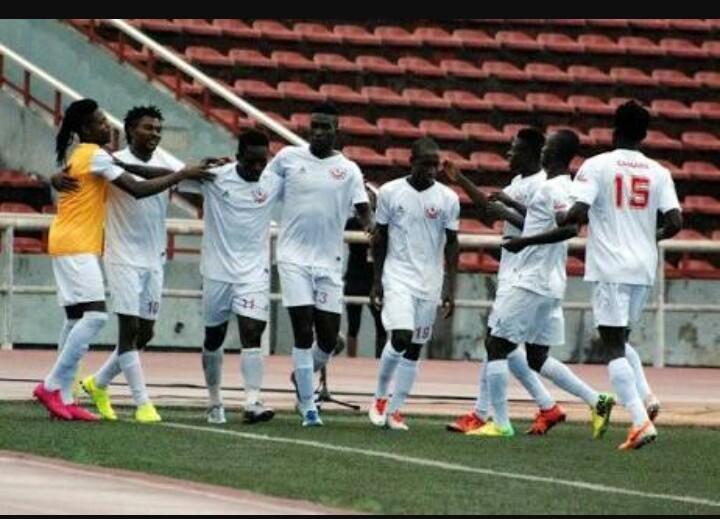 Chidi Okenwa assures Rangers will Fly Again