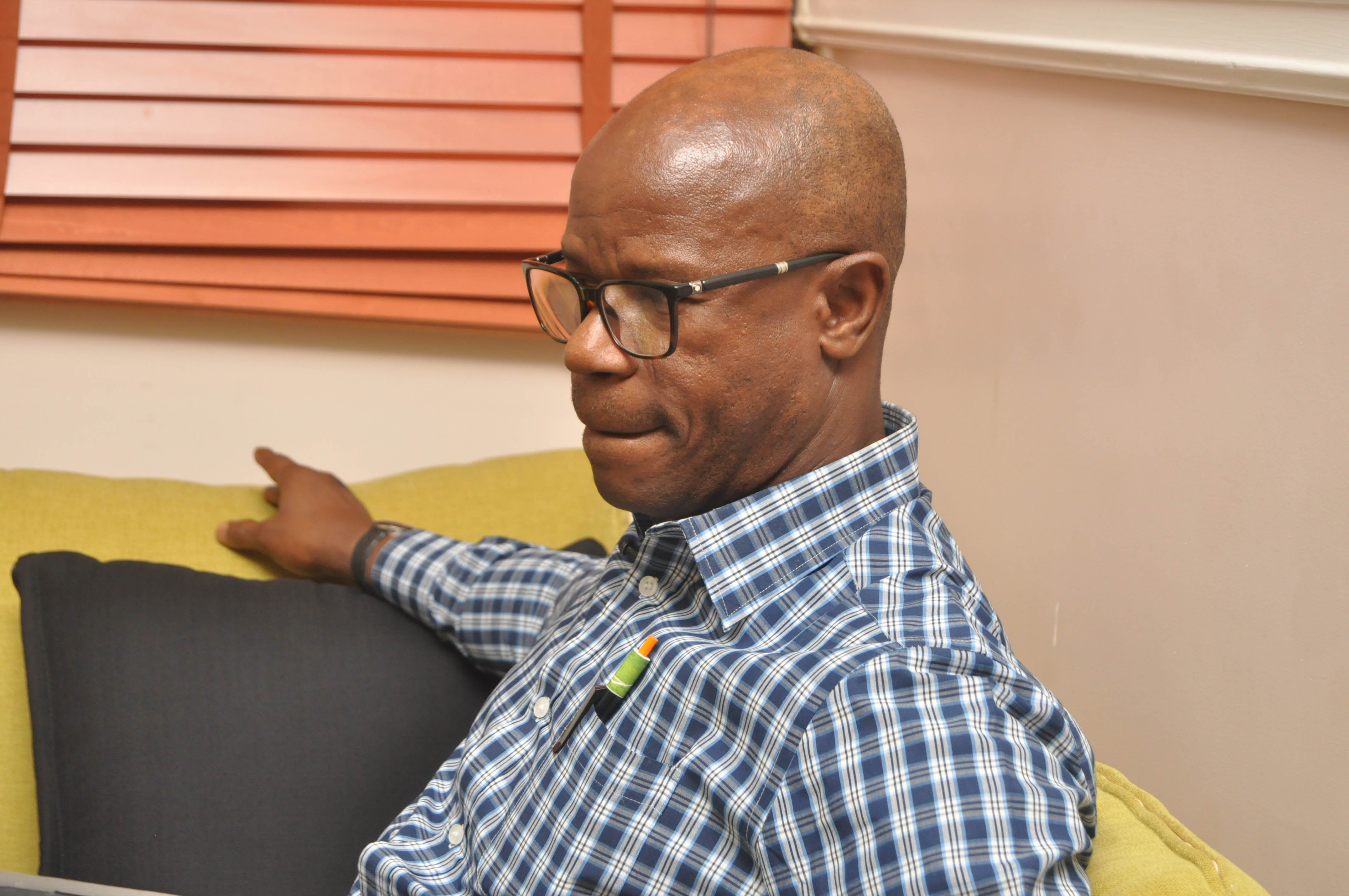 'Give Rohr free hands to do the job' – Adepoju tells NFF