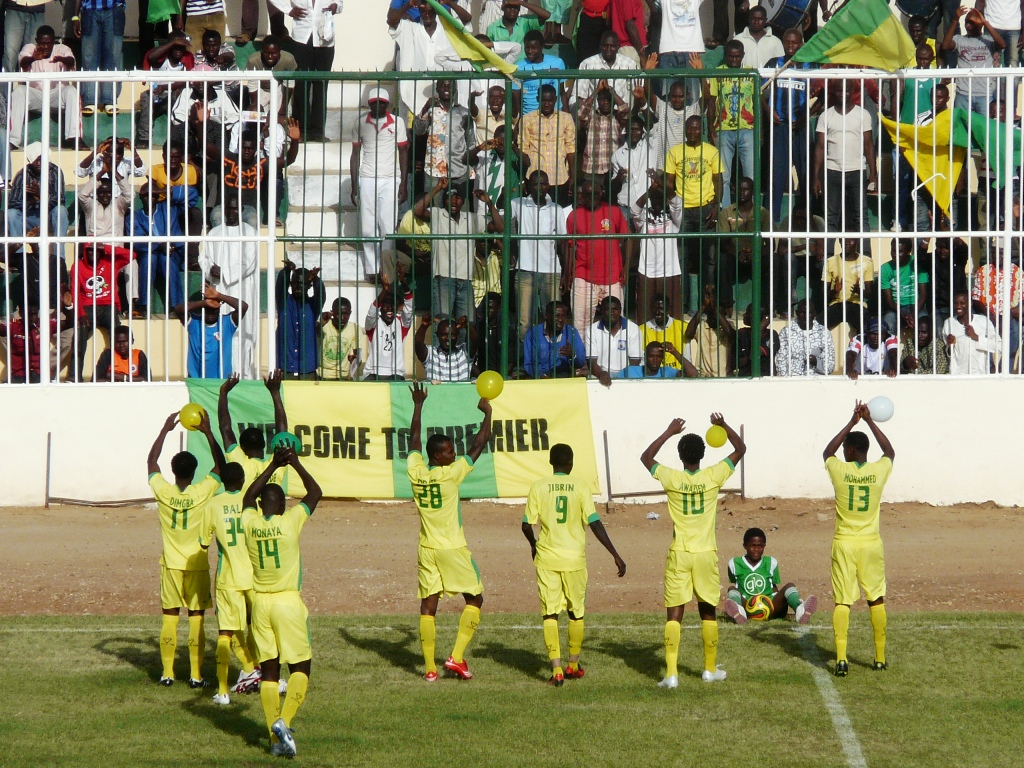 NPFL title Winner reveals reason behind Plateau United exit
