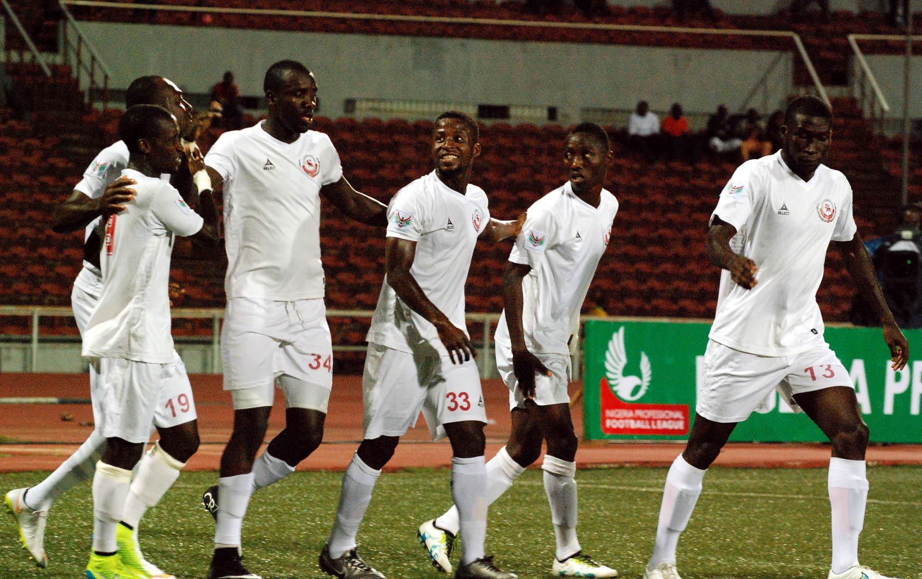 Enugu Rangers Daniel Etoh Fires Warning To NPFL Clubs