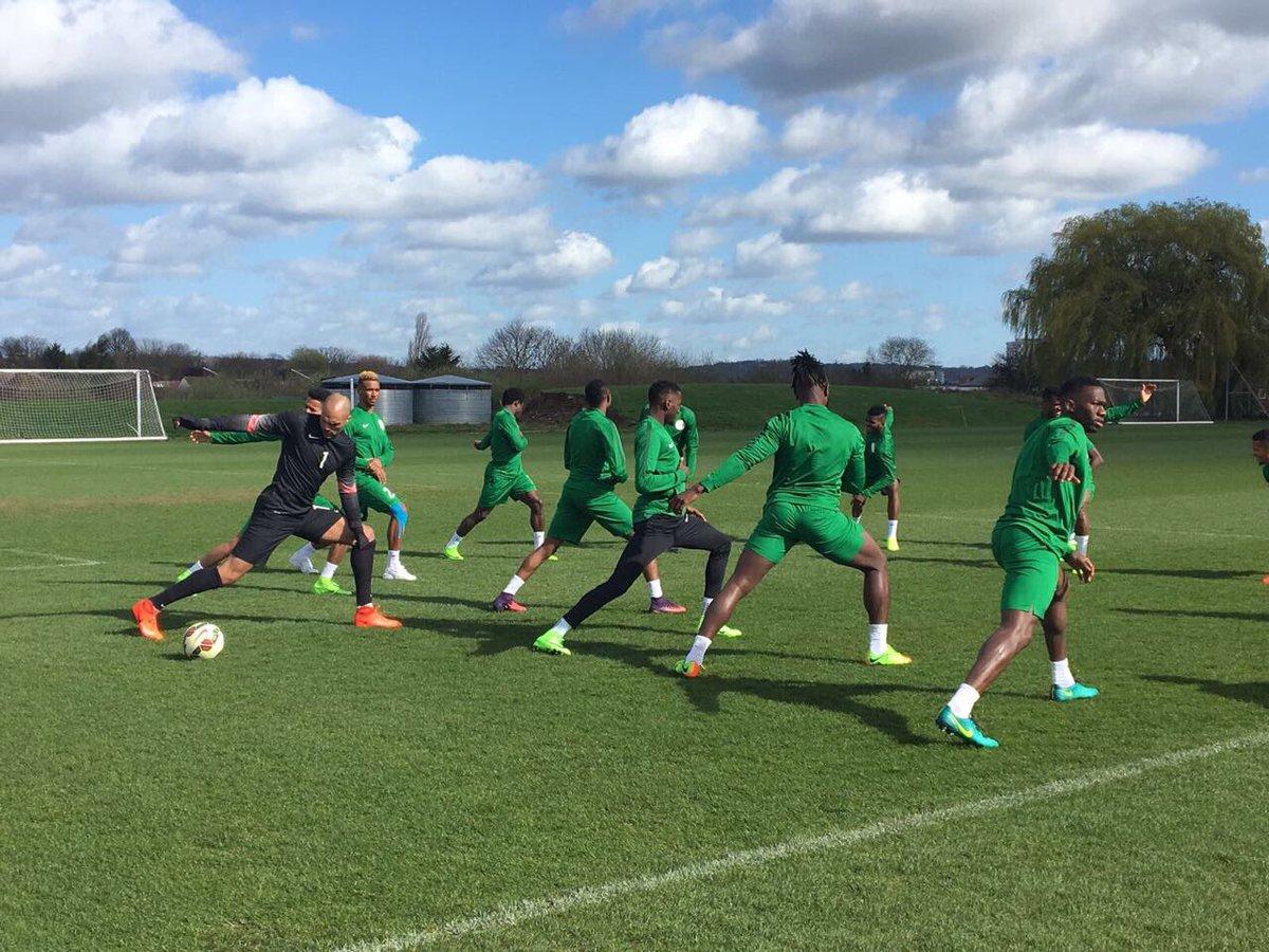 Gara-Gombe lament Eagles' lack of Quality