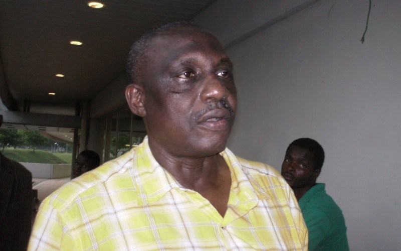 ​Integrity: Ogunjobi resigns as Osun United President