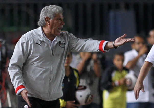 Shehata : I was approached by Nigeria, Ghana
