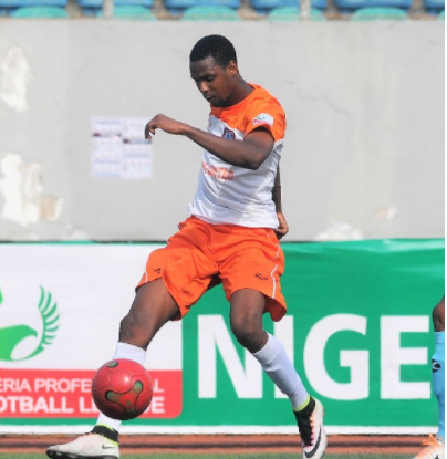Akwa United Striker, AlHassan Gets Super Eagles Invitation