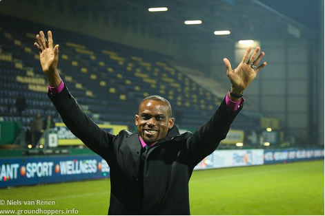 Vindicated! Dutch Court Rules in Favor of Oliseh, Sittard Sanctioned