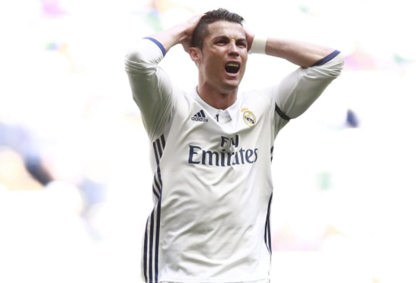 Damn right! The secret of success is swearing: Things Messi, Ronaldo and co won't tell you