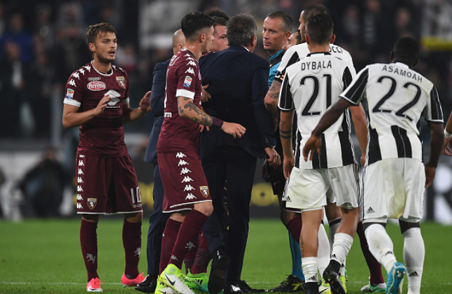 Joel Obi's Torino Frustrate Juventus, Eagles Midfielder Shines coming off the Bench