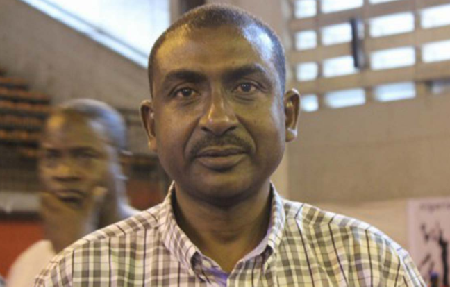 My Take on the forthcoming Nigeria Basketball Federation Election – Oni Afolabi