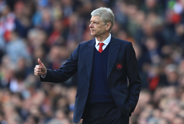 Wenger gets first League win over Mourinho