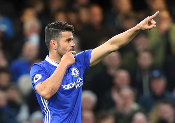 My goals have been crucial – Costa knows his value to Chelsea