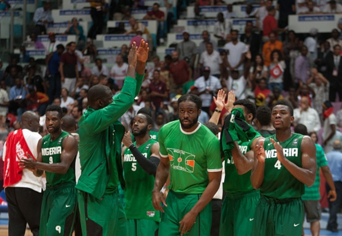 Peter Ahmedu Doubtful of D'Tigers 2019 FIBA World Cup Chances