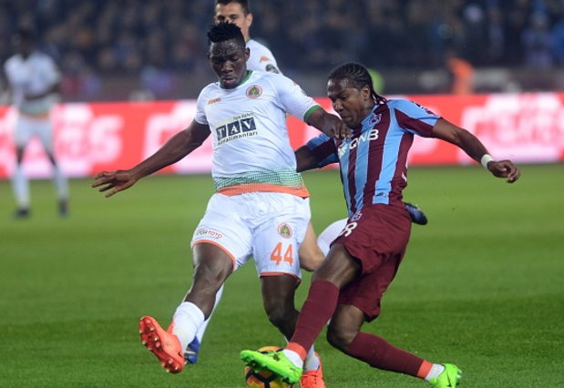 Kenneth Omeruo Rules out Future with Chelsea