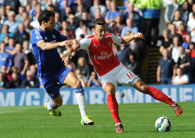 "Soft Work! Reason Why Fabregas, Ozil will Regret ""Assistant"" Roles"