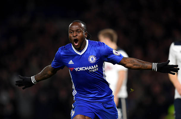 Victor Moses is not Africa's Best – Tijani Babangida