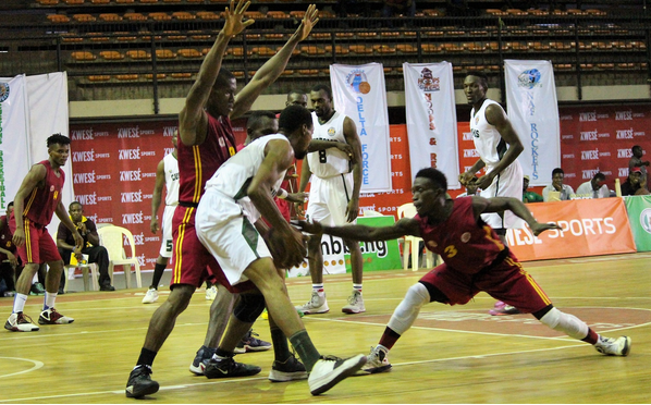 Premier Basketball League: Gombe Bull on a Streak as Round One Wraps Up